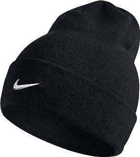 075d5f39b6808 Nike Sportswear Women s Removable Pom Knit Beanie Hat (Pink Nebula ...