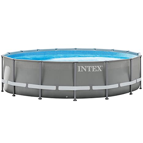 INTEX Ultra Metal Frame - Piscina