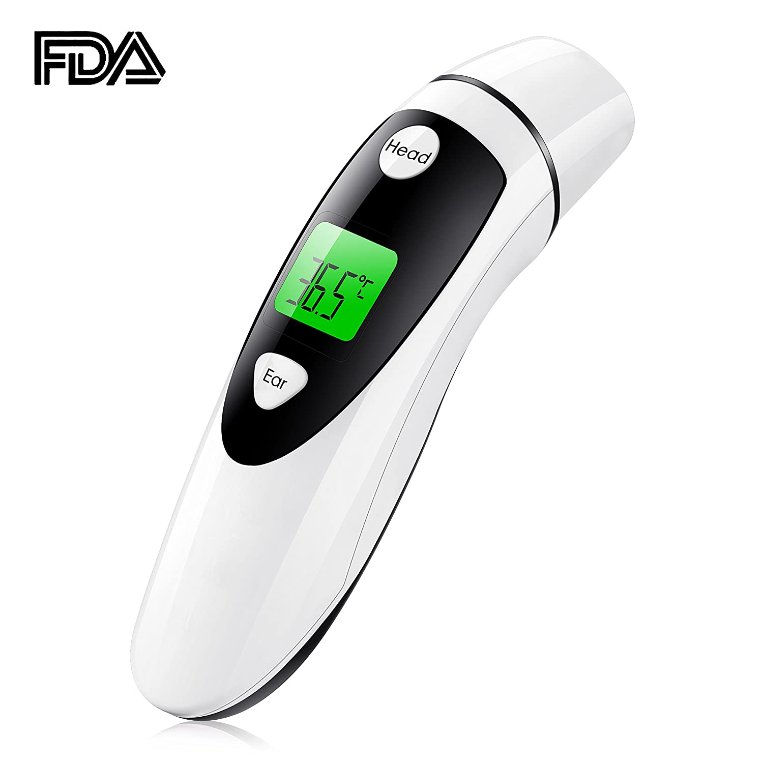 Best Ear Thermometer 2019 Apexhealthandcare Com