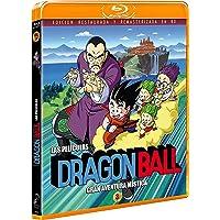 Dragon Ball: Gran Aventura Mística [Blu-ray]