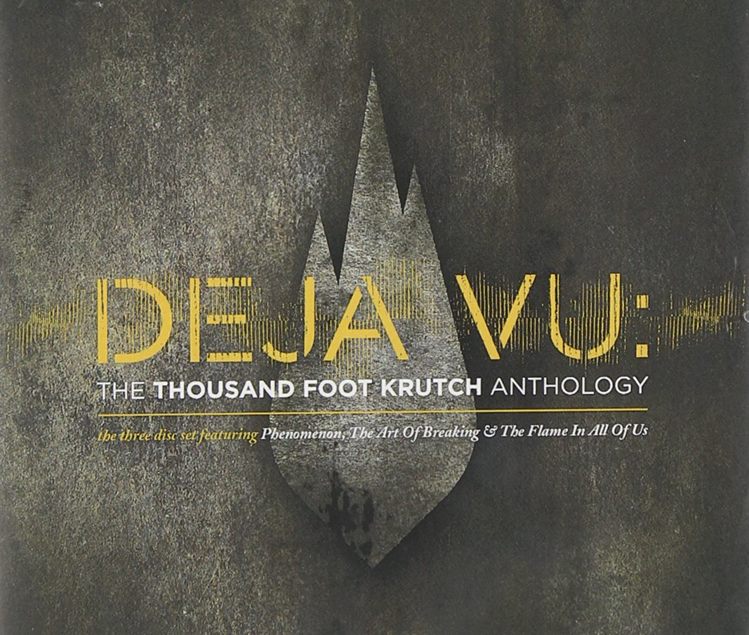 Deja Vu: The TFK Anthology [3 CD]