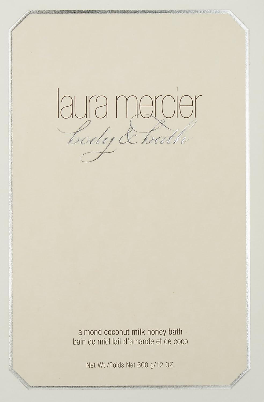 Amazon.com: Laura Mercier – Almendra Leche de Coco Miel baño ...