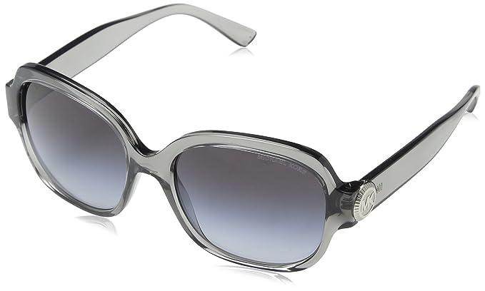 Amazon.com: anteojos de sol Michael Kors MK 2055 329911 ...