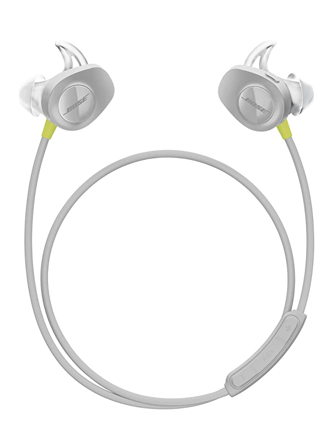 20 Best Performance Workout Sports In-Ear Headphones Reviewed by Our Experts - #3 is Our Top Pick - Magazine cover