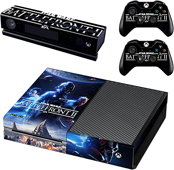 Star Wars Battlefront 2 Xbox One Skin Sticker Pegatinas de la piel ...