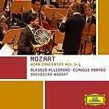 Mozart: Concierto Para Trompa 1- 4