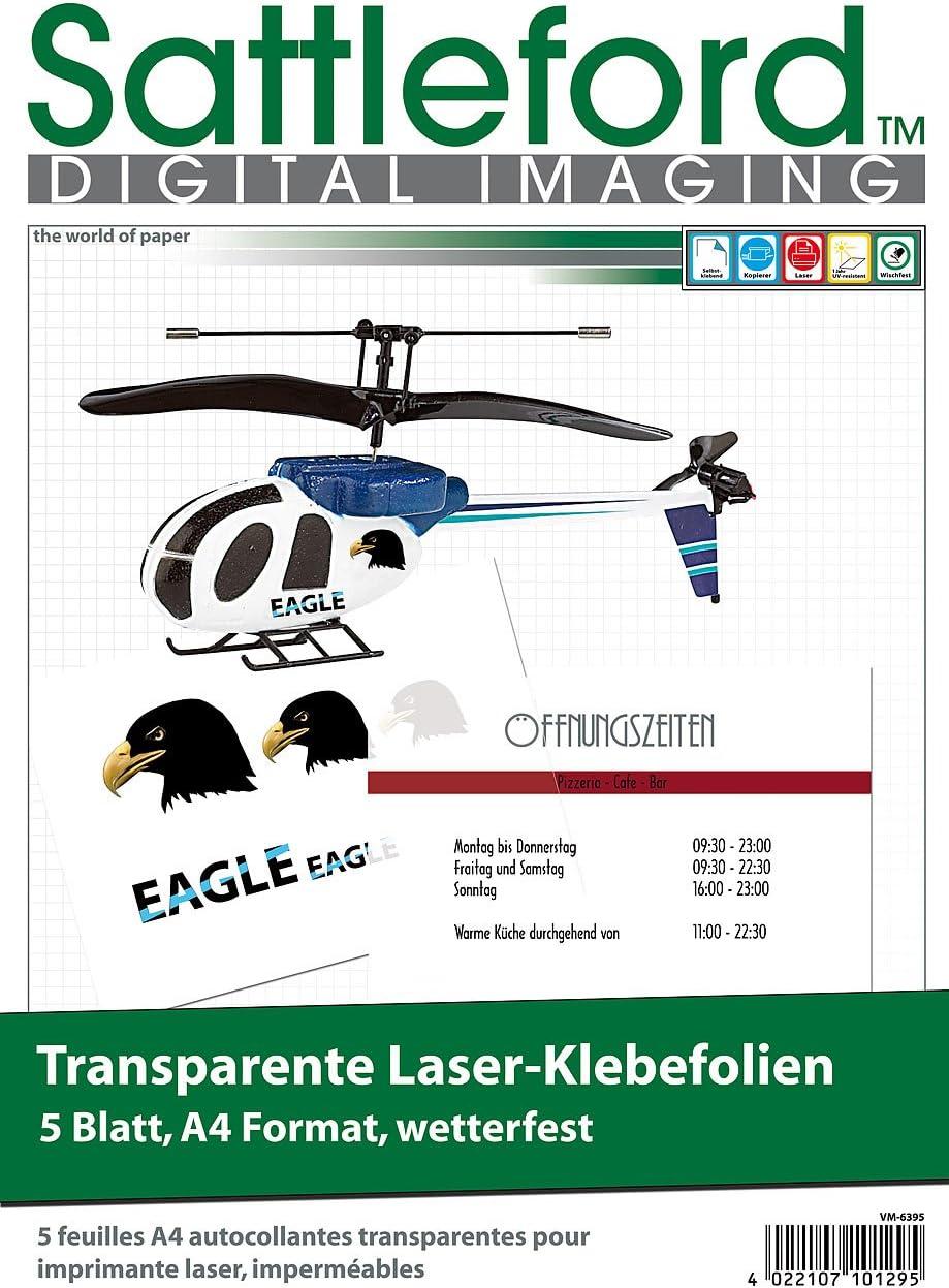 Packitsafe A4 Selbstklebende Adressetiketten F/ür Tinte 100 Blatt Laserstrahldrucker und Kopierer 2 Labels Per Sheet