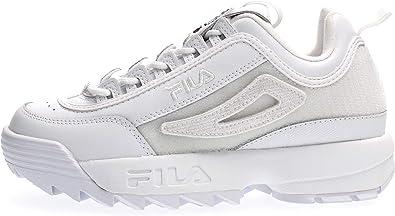 Amazon.com: Fila Woman Sneakers