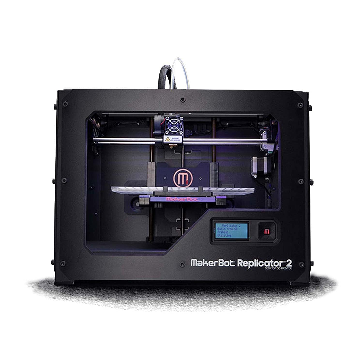 Makerbot Impresora 3D Replicator 2: Amazon.es: Amazon.es