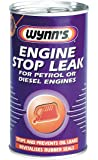 Wynns fuga de parada del motor - 325ml
