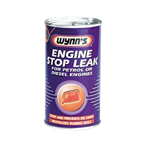 Wynn's 50664 325ml Engine Stop Leak