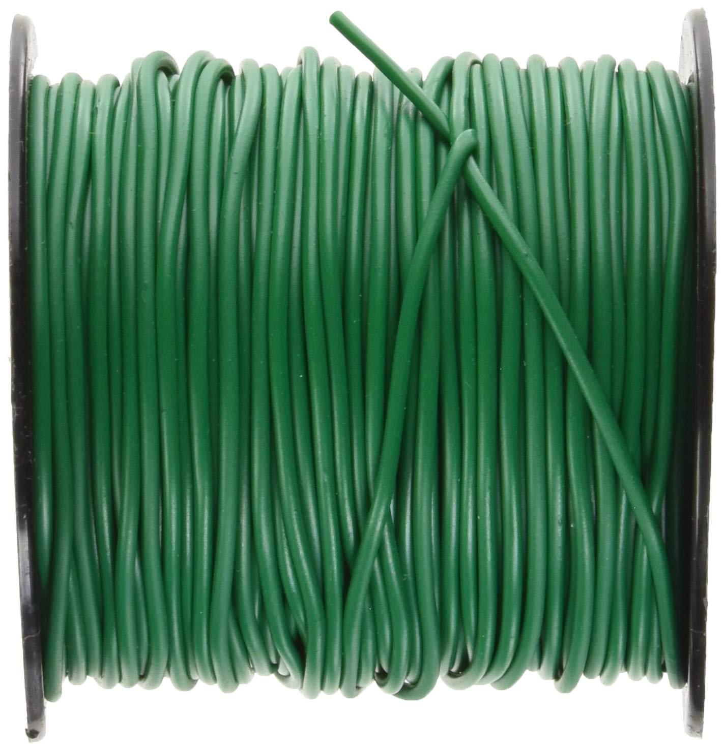 50-Yard Spool Pepperell SG50-01 Sgetti String Plastic Craft Lace White
