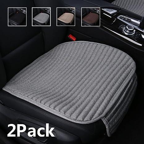 Amazon.com: Cojín de asiento de coche Suninbox. Fundas para ...