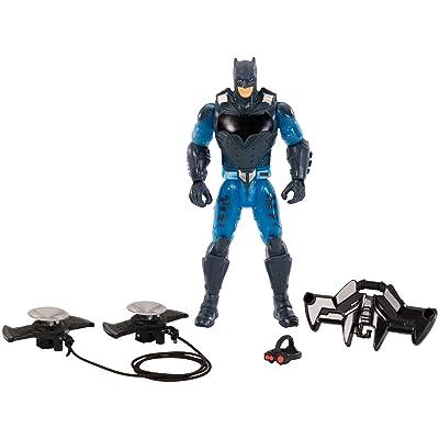 "DC Justice League Knight Ops Batman Figure, 6"": Toys & Games"