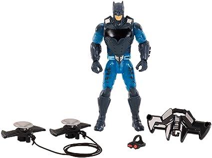 Justice League Figura básica Batman Night MSN (Mattel FGG76 ...