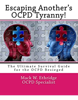 ocpd stands for