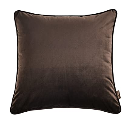 Amazon MS Pure Square Decorative Throw Pillows Case Cushion Inspiration Italian Decorative Pillows