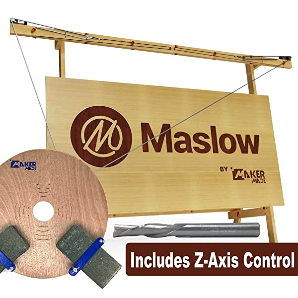 Maslow CNC Jumpstart Kit