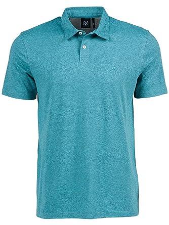 Volcom Wowzer - Camiseta para Hombre, Color Turquesa, Talla XL ...