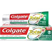 Colgate Total 12 Pro Breath Health Toothpaste, 75ml
