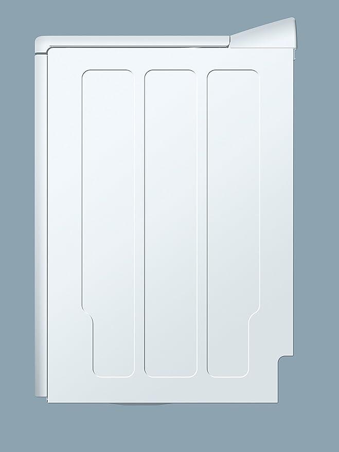 Siemens WP12T287FF Independiente Carga superior 7kg 1200RPM A+++ ...