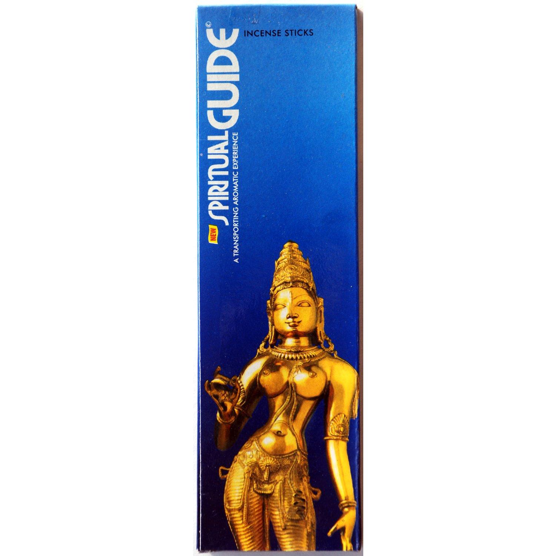 即納!最大半額! Spiritual Guide Spiritual Incense – Padmini製品 – – 100スティックボックス B00E6DL8HQ – のセットで販売4ボックス B00E6DL8HQ, Heimatberg:e56d9430 --- a0267596.xsph.ru