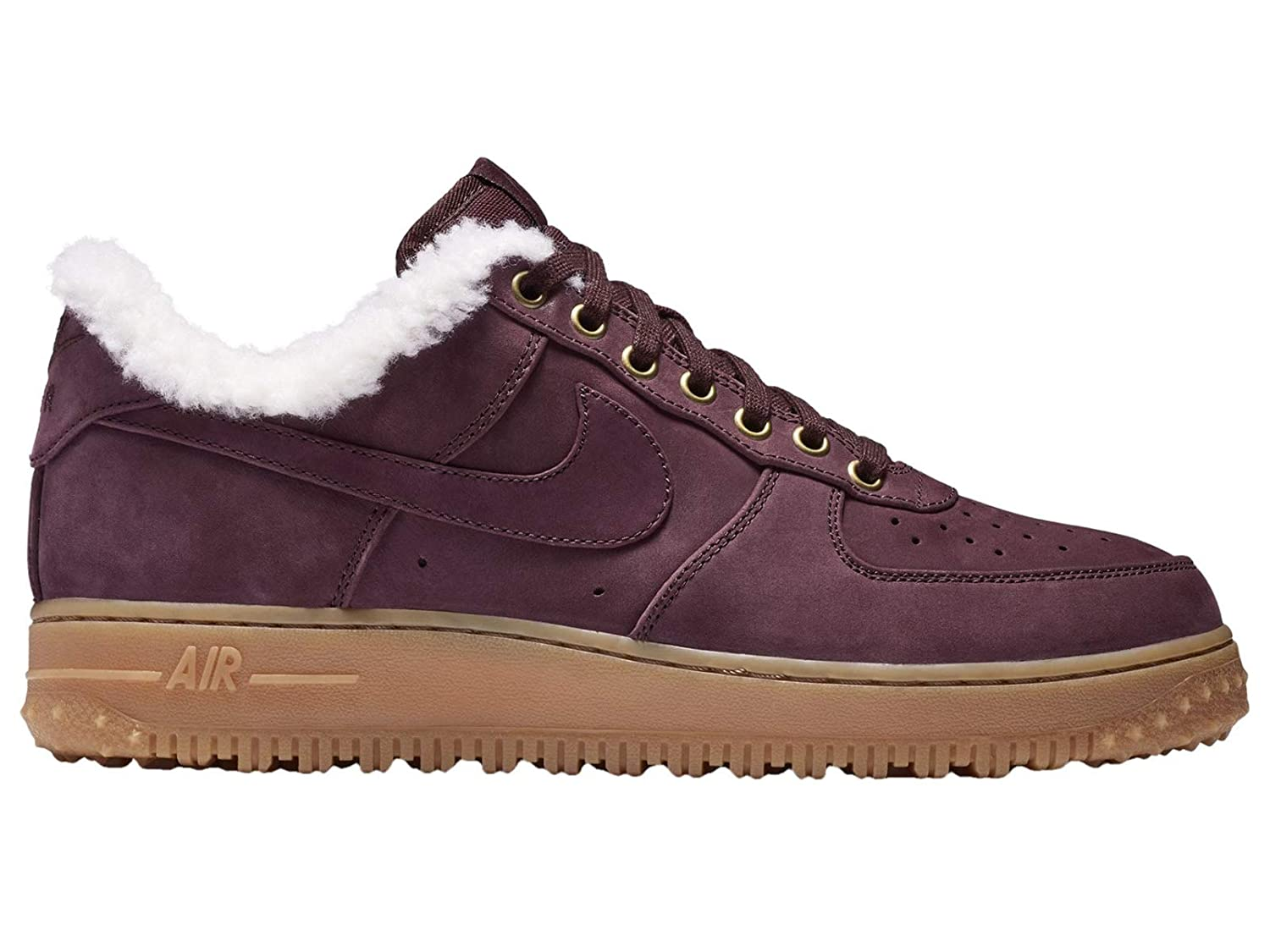 how to buy detailing outlet Amazon.com | Nike Men's Air Force 1 '07 Winter Premium ...