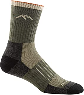 product image for Darn Tough Hunter Micro Cushion Socks - Men's