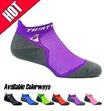 Thirty48 Ultralight Athletic Running Socks for Men