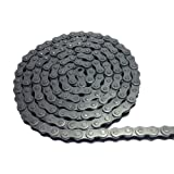 # 35 Roller Chain 10 Feet with 1 Connecting Link