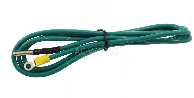 Amazon.com: AC WORKS [S14301030-018] 4-Prong Dryer Plug to 3-Prong ...