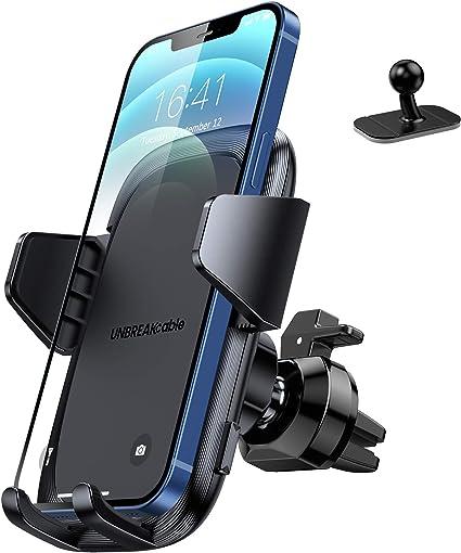 Unbreakcable Handyhalterung Auto Lüftung Elektronik