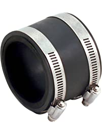 Spectre Performance 8771 Black Intake Tube Coupler