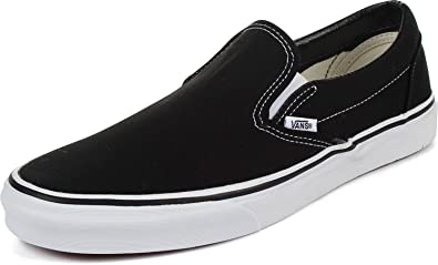 Vans Unisex Classic Slip-On