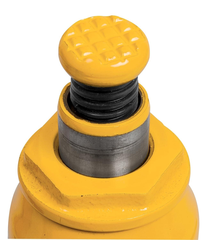 "B0002KO0WM Performance Tool W1621 2-Ton (4,000 lbs.) Heavy Duty Hydraulic Bottle Jack | Lift Range: 7-1/8\"" to 13-1/2\"" 713pk263AjL"