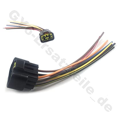 amazon com cdi wire cable harness plug connector for cdi box 2 4 rh amazon com