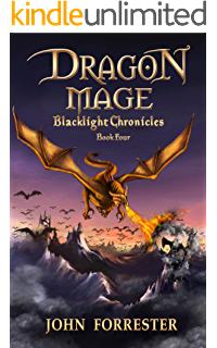 Amazon lord of dragons princes of naverstrom book 2 ebook dragon mage blacklight chronicles book 4 fandeluxe Gallery