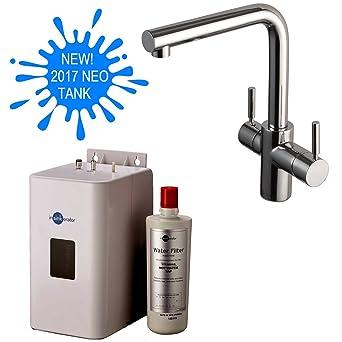 Insinkerator 3N1 - Dispensador de agua caliente