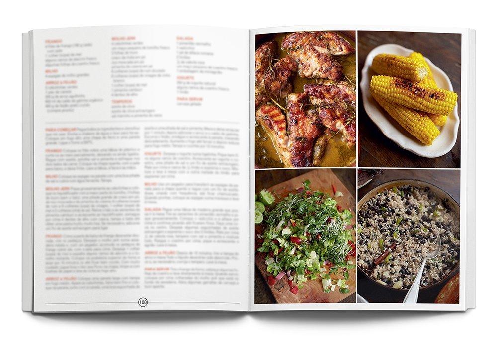 30 Minutos e Pronto - 30 Minutes Meal (Em Portugues do Brasil): Jamie Oliver: 9788525051356: Amazon.com: Books