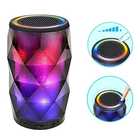 The 8 best colorful portable speakers