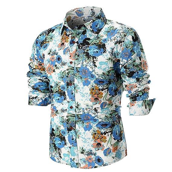 Rawdah_Camisetas De Hombre Manga Larga Camisas Hombre Manga Larga Casual Camisas De Hombre Manga Larga Camisas De Hombre Camisas De Hombre Talla Grande ...