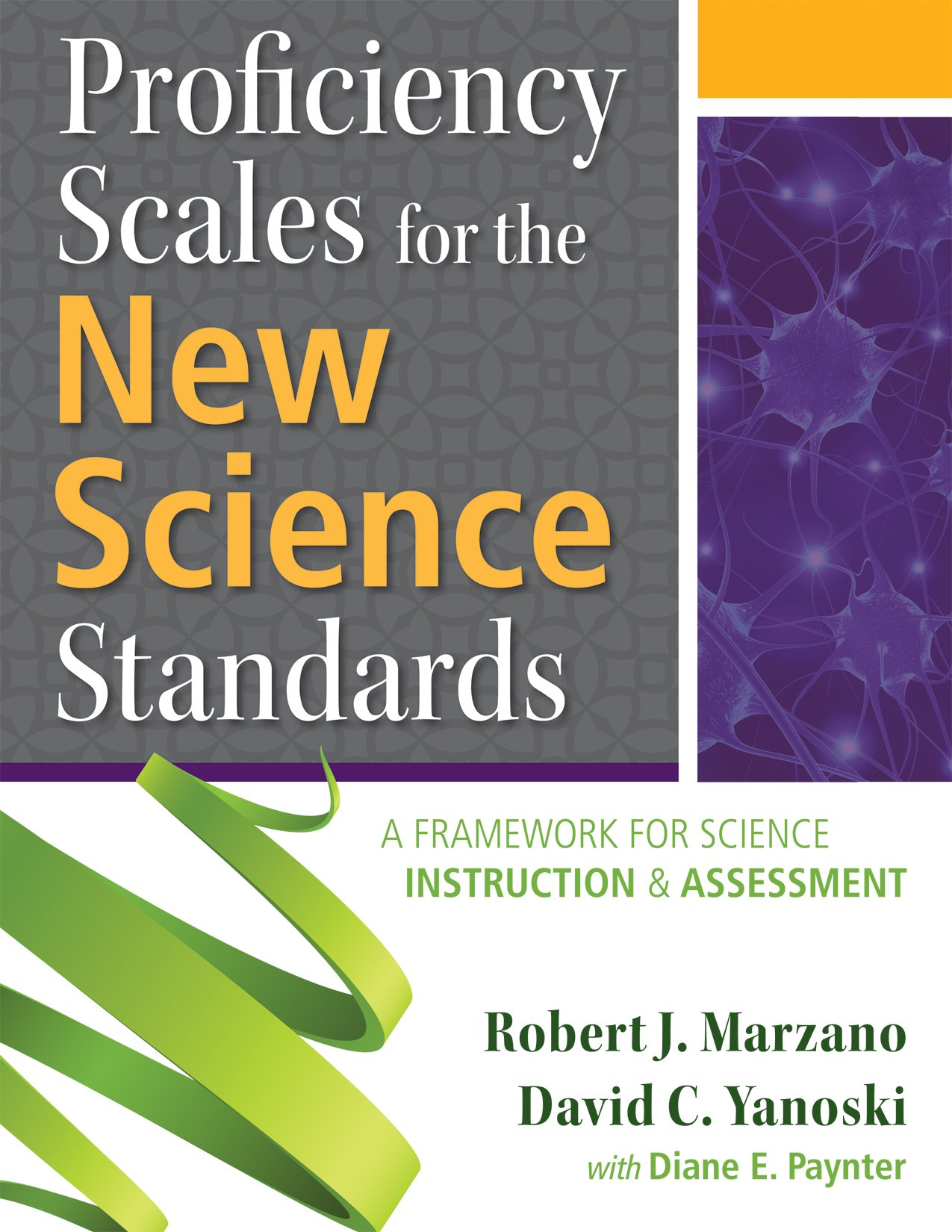 Proficiency Scales For The New Science Standards A Framework For