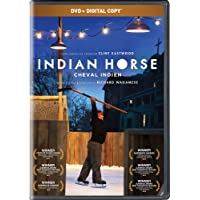 Indian Horse [DVD + Digital] (Bilingual)