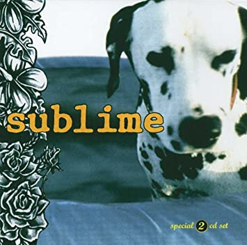Image result for sublime self titled