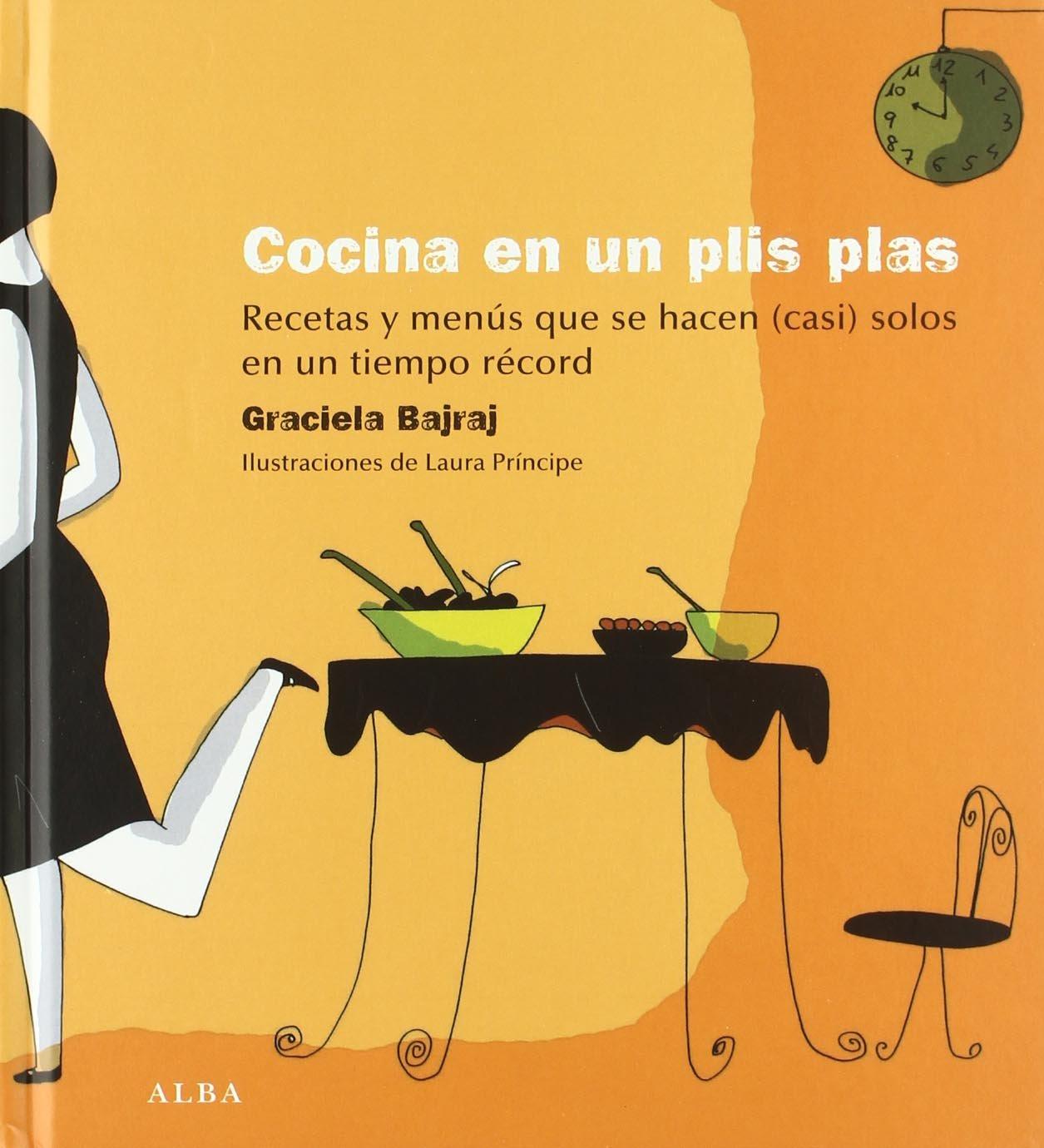Cocina en un plis plas: Recetas i menús que se hacen casi solos en ...