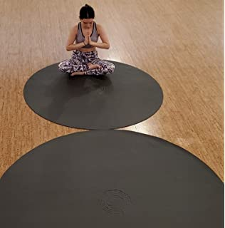 Amazon.com: Mandala Yoga Mat: Sports & Outdoors