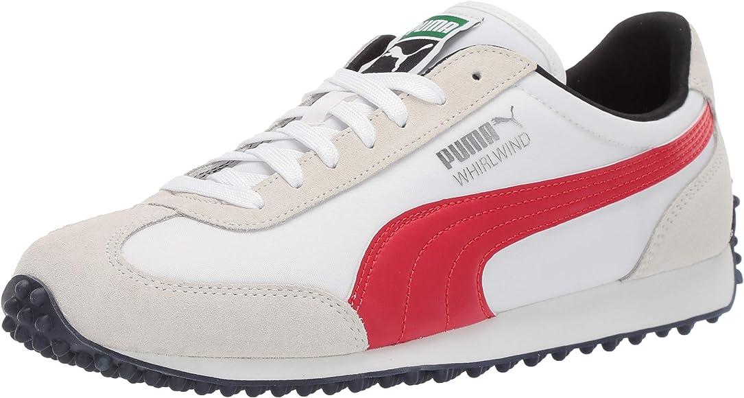 PUMA Men's Whirlwind Classic Sneaker