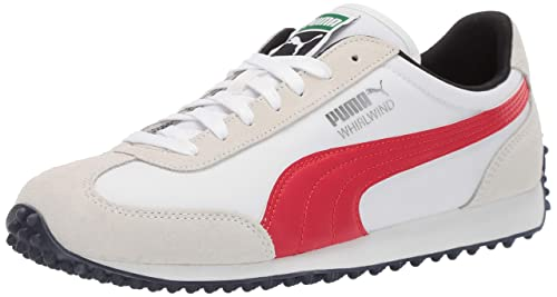 85b5bb6f84d Amazon.com | PUMA Men's Whirlwind Classic Fashion Sneaker | Fashion ...