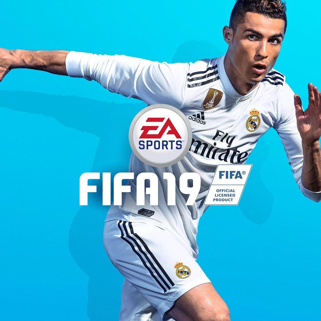 FIFA 19 Champions Edition