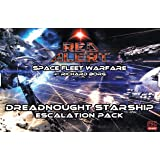 Red Alert: Dreadnought Starship Escalation Pack Plastic Soldier